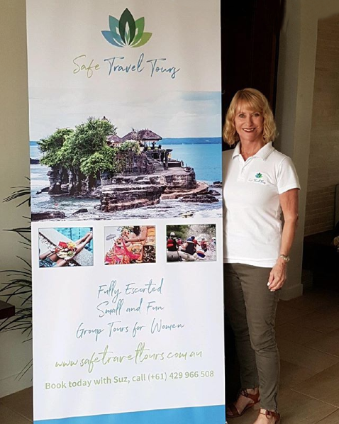 Presentation Talks – Bali & Safe Travel Tours